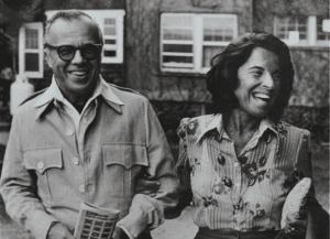 Ева Пьерракос была медиумом, читавшим лекции Pathwork в течение 22 лет.