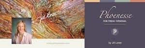 SpiritWisdom van de Pathwork Guide aangeboden door Jill Loree oprichter van Phoenesse